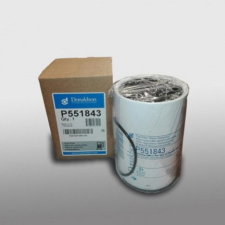 Filtro Gasoil P551843