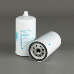 Filtro Gasoil P550587