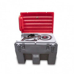 Station Portable ROTH 460