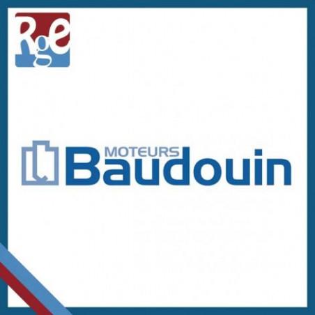 Filtro Baudouin Aceite - 16205160E - PR