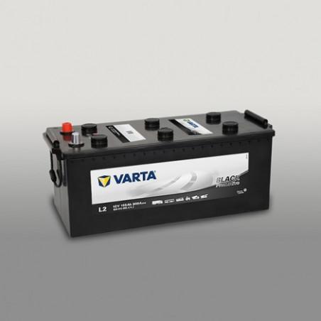 Batería Varta L2