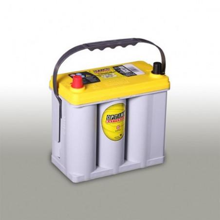 Batería Optima Yellow Top - YT S 2.7