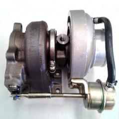 Turbo Iveco 504098397