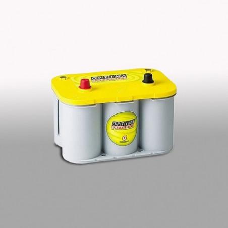 Batería Optima Yellow Top - YT S 4.2