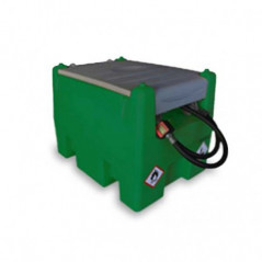 Depósito móvil 220 litros para Diésel