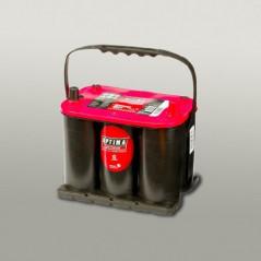 Batería Optima Red Top - RT R 3.7
