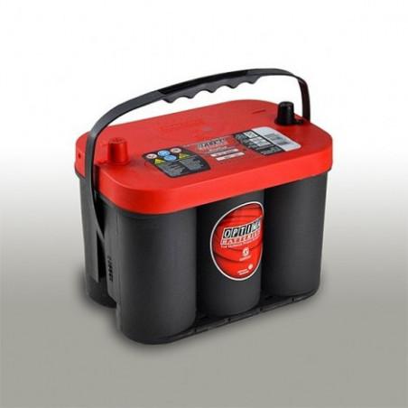 Batería Optima Red Top - RT C 4.2