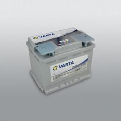 Batería Varta LA60 - 60 AH