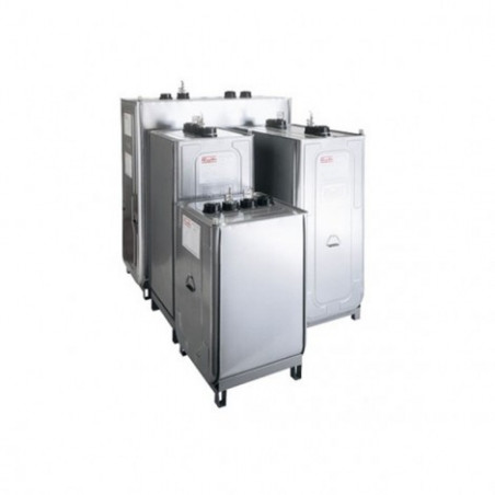 Roth Duo System 400 litros