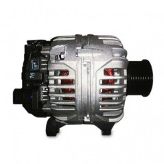 Iveco Battery Charge Alternator - 504225814