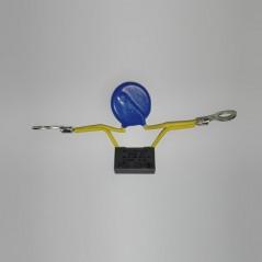 Supresor Sobretensiones / Filtro M40FA990A
