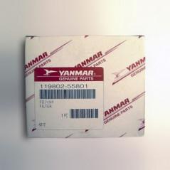 Yanmar Gasoil Filter - 119802-55801