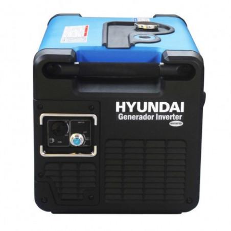 INVERTER MOTOR HYUNDAI - HY4000SEI