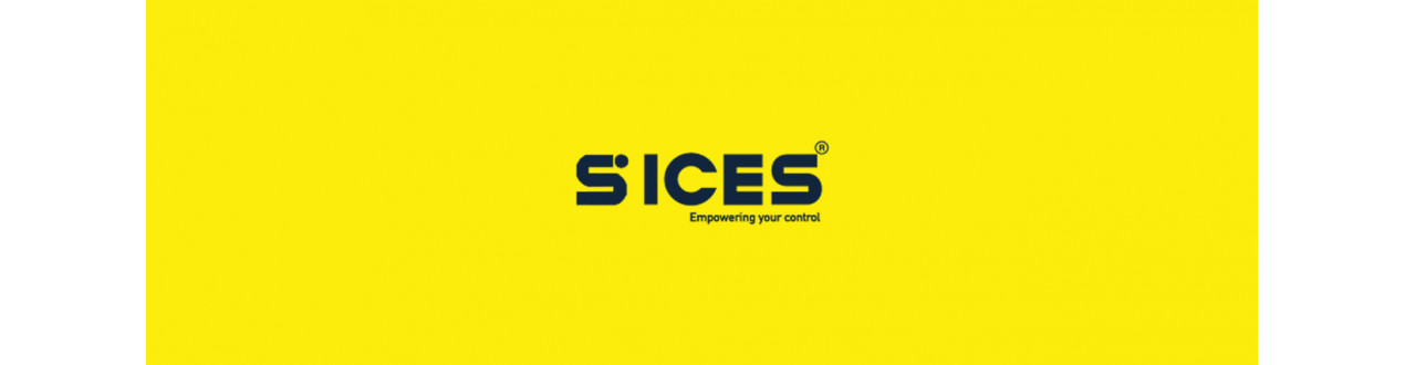 SICES Controllers Genset